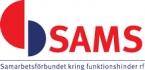 SAMS–Samarbetsförbundet kring funktionshinder rf